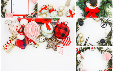 Deck the Halls Stock Photo Collection