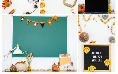 Thanksgiving Stock Photo Collection